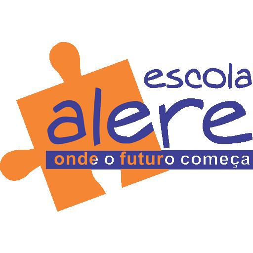 Escola Alere - Onde o Futuro Começa
